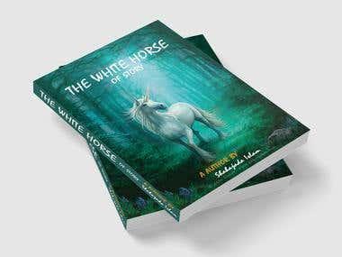 #Book Cover