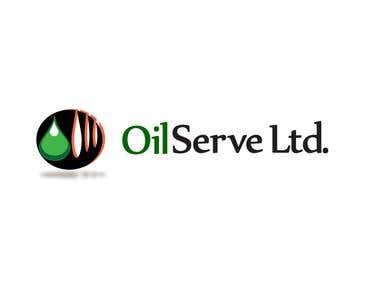 Logo for a boiler service company