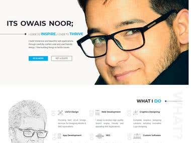Owais Noor