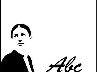 Monochromatic Logo Design