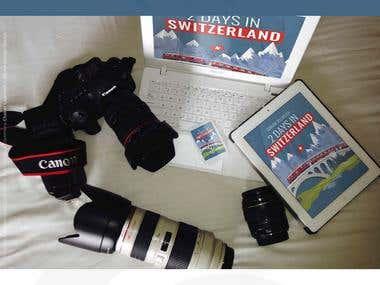 2 days in switzerland