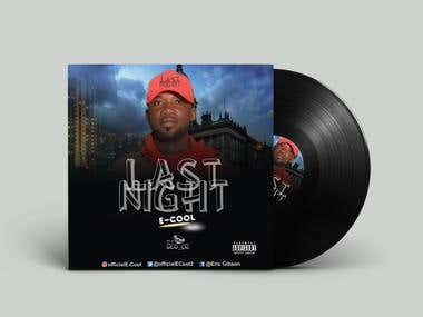 Cd Cover And Jacket