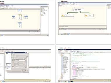 SSIS - Decision Support System