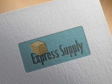 New Express Supply Logo