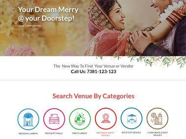 Bookmymerry