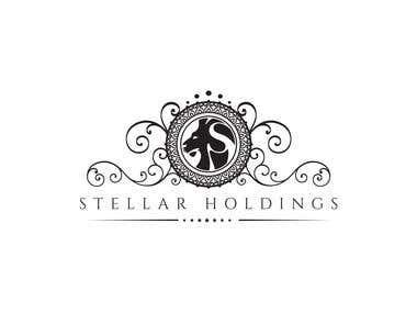 Stellar Holdings Logo