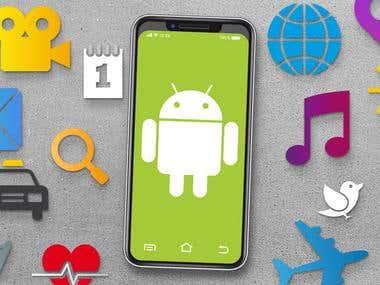 Android App Develpment