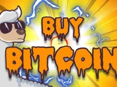 Gif Animation Bitcoin