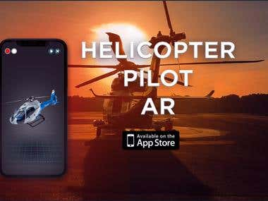 Helicopter AR