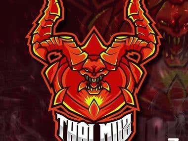 Logo Team ESPORT THALMUZ