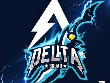Logo Team ESPORT DELTA