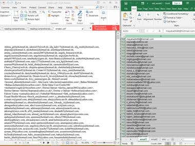 pdf to excel and word