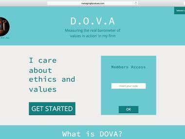 D.O.V.A