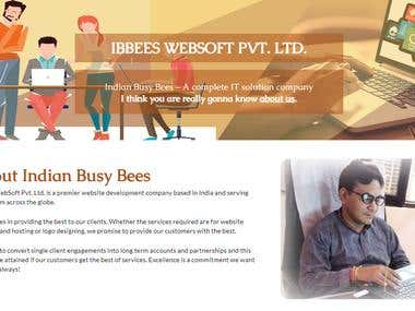 www.indianbusybees.com