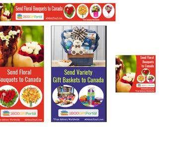 ecommerce banner design