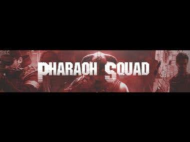 Youtube Channel Cover