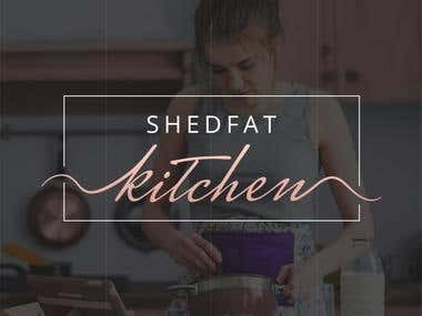 «ShedFat Kitchen». Online Store