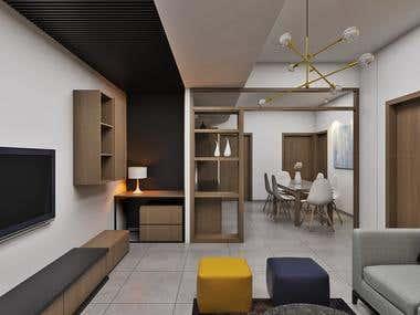 Residence Design _ 3