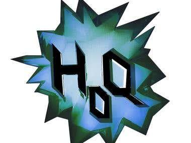 HoQ Logotype