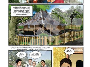Comic Sample 002