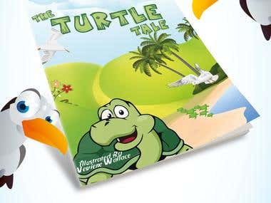 The Turtle Promo Poster