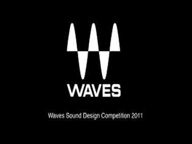 My Sound Design for Waves Sound Design Competition 2011