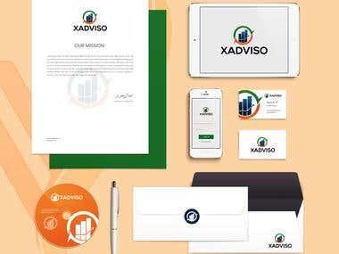 Creative Logo Branding.