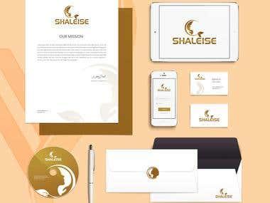 Professional & Creative Logo Branding.