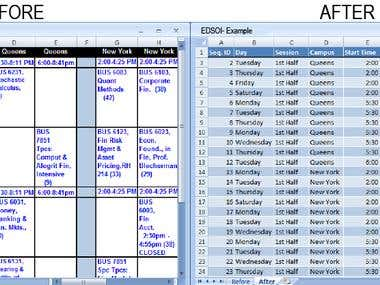 Spreadsheet-Data-Entry