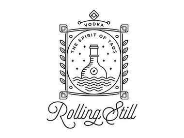 Logo Design # 20