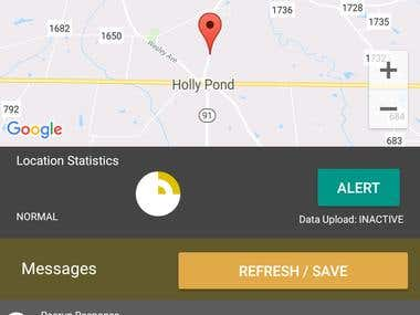 WalkPeer App