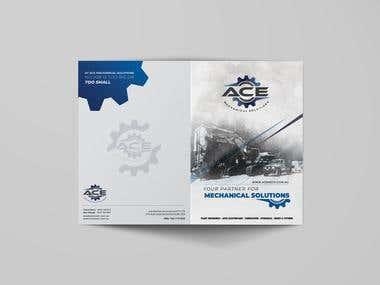 Mining Mechanic Brochure