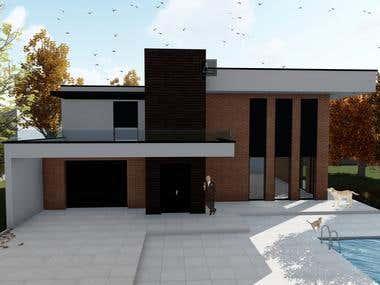 Exteriors - House Design
