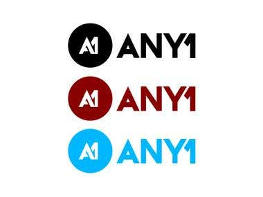 Any1 Contest Logo