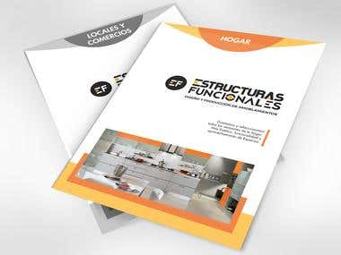 Brochure and Business Cards