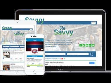 Give Savvy