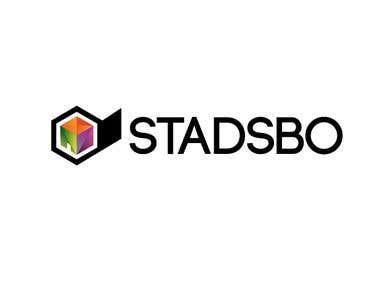 Concept Logotype for Stad sbo