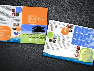 Brochure/Flyer Designs