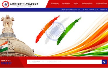 Vashishth Academy Ludhiana