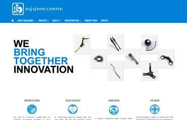 BajajSons Pvt Ltd.