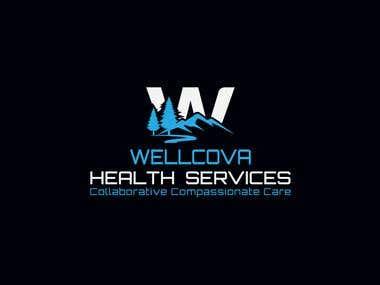 Logo for - Wellcova Health Servies