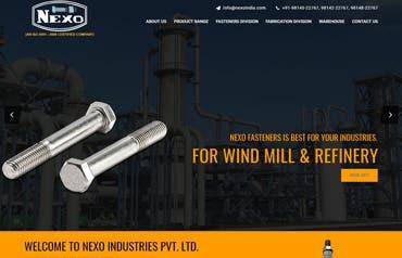 Nexo India Pvt. Ltd.