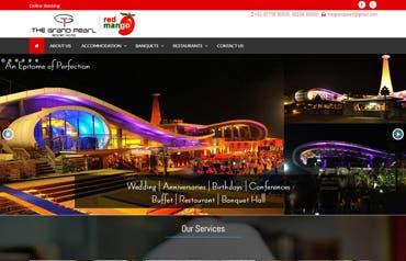 Hotel Red Mango Ludhiana