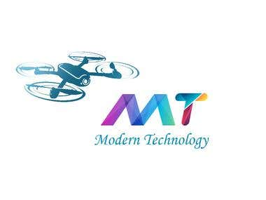 Logo design and banner design