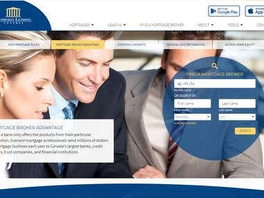 Online Mortgage