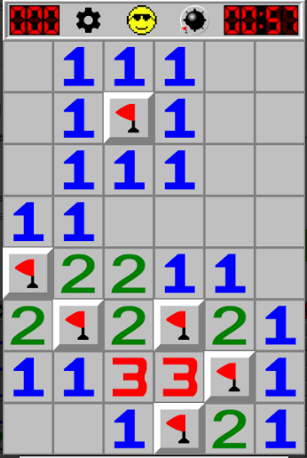Minesweeper 2019 Game