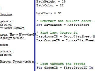Excel Custom Navigation 3