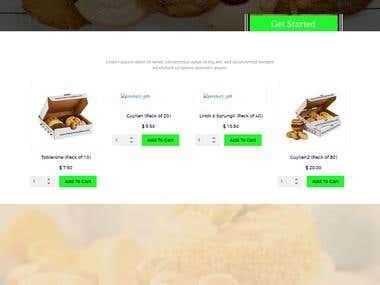 WebSite Design, Website Development