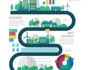 Infographic Designing