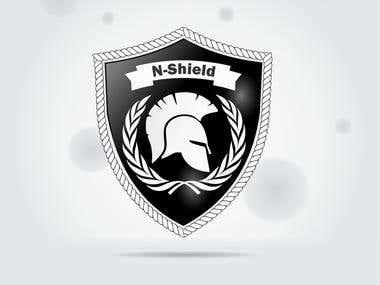 N shield